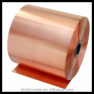 Professional manufacturer best price best service copper foil tape