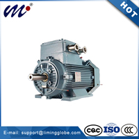 ABB Flameproof Induction AC Motor, IE2, 3 Phase, 15kW, 4 Pole, 1470 rpm