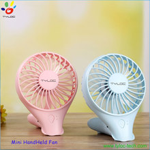Air Cooling Portable Fan Best Gift Standing Foldable Fan Wholesale