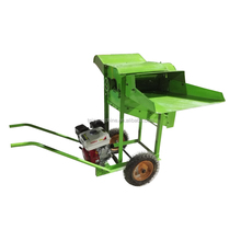 Corn Maize Wheat Soybean Paddy Peeling Pecan Milling Rice Sheller Shelling Threshing Thresher Machine For Sale Price