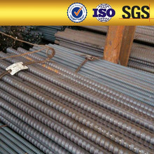 grade 930 screw thread rebar/fully soil thread bar/coal mine roof bolt