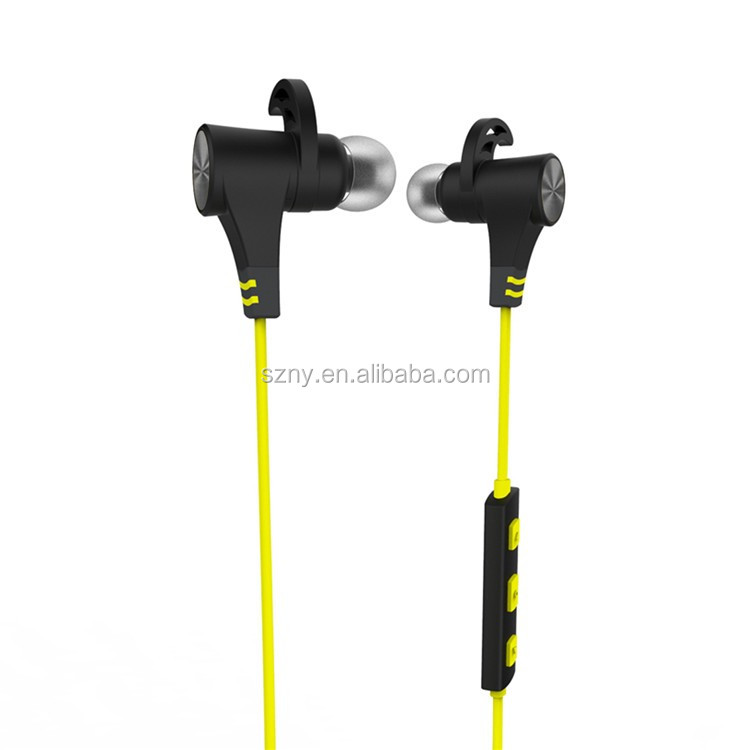 2017 Best Selling bluetooth headphones wireless sport with noise cancelling