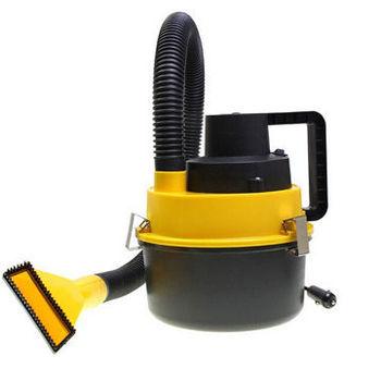 Car Vacuum Cleaner, 12V DC