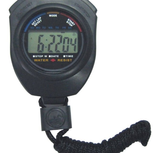 Factory Electronic Sports Cheap Electronic Stop Watch