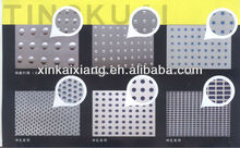 Perforated Expand Metal sheet