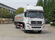 Dongfeng 10000 - 15000L chassis chemical liquid truck