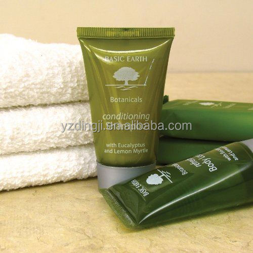 JIN WEI Hotel SHAMPOO /33/410 750ml shampoo bottle for hotel