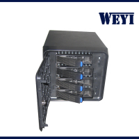 NAS CASE 4bays Mini Internet Server