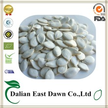 Best Selling Hot Chinese Snow White Pumpkin Seeds Products Canned Pumpkin