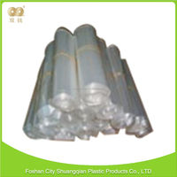 Www.alibaba.com lowest price SGS heat shrink poultry bags