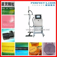Label Logo Canvas Inkjet Printing Machine handheld inkjet printer for code ink printer machine