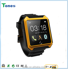 Cheap Creative Dual Core Android Watch Phone Water-proof Men Watch