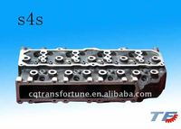 Brand New Cylinder Head for MITSUBISHI S4S