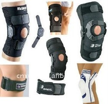 Rom knee Brace of hinged for fracture & CE certificate (Direct factory)