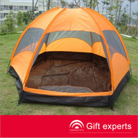 Best selling camping tent,high quality cheap 5+ person camping tent with bed