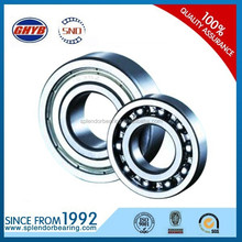 Top Quality Super Precision Factory Bearing Deep Groove Ball Bearing 6018-zz with Chrome Steel;