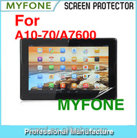 Myfone Matte Touch Screen Protector Film for Lenovo A10-70 A7600