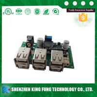 PCBA Service Suitable PCB For Medical