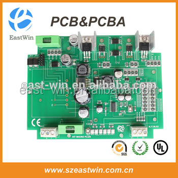 Electronic Customized PCBA Manufacture, OEM PCB Assembly, SMT/DIP PCB Assembly
