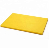 HDPE PE cutting board