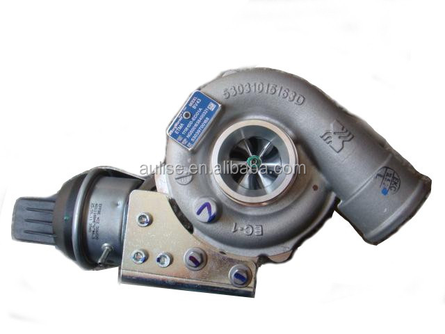 great wall spare parts 1118100-ED01A turbocharger