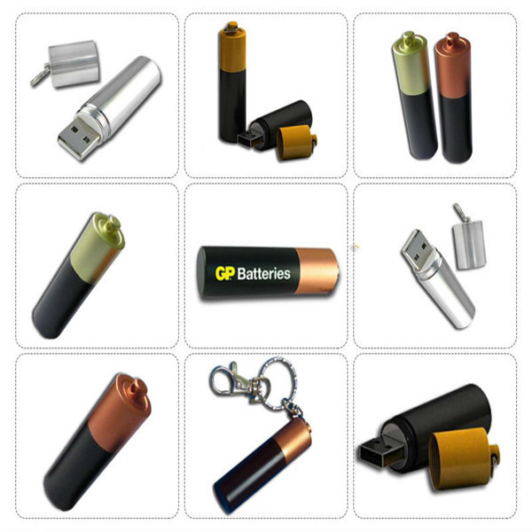 hottest sale bulk meta bottle / can/ battery/ lipstick/ bullet 1gb,2gb 4gb 8gb,16gb.32gb.64gb USB pen drive