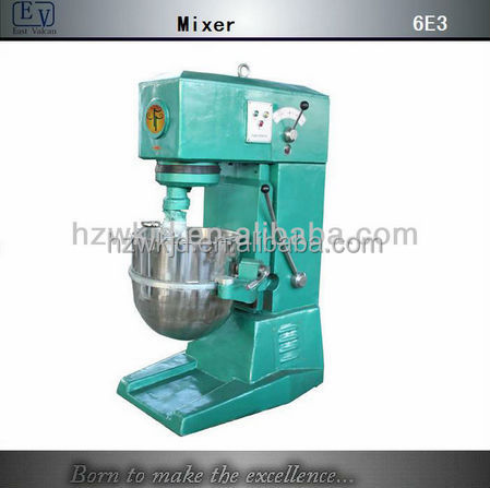 Candy food mixer/mixing machine