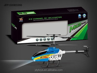 3.5 channel RC helicopter with gyro Cheap RC plane