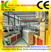 multi-layer PP/PE/ABS/PMMA/PC/PS/HIPS plate and sheet extrusion machine
