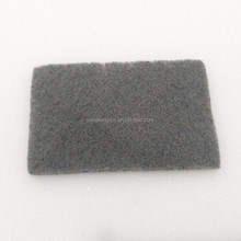 Nylon Kitchen washing scouring pad