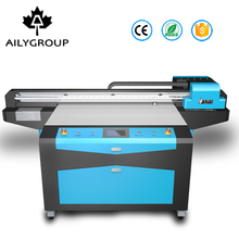 Hot sale glass uv printer machine for printing wooden/ceramic/glass/metal,high quality,high precision