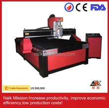 cnc plasma and steel cattle panels gantry type portable small cnc plasma cutterS