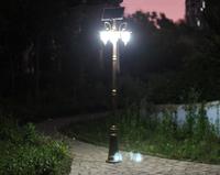 3Years warranty home depot solar lights