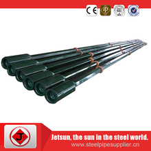 Jetsun long term use e235 n cold drawn seamless steel pipe