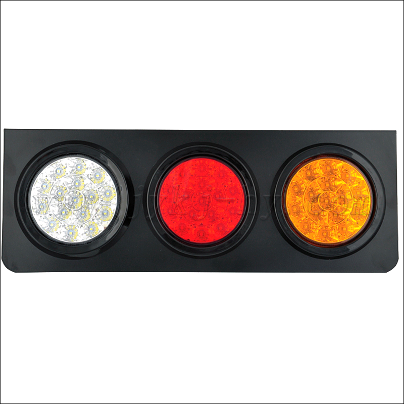 NEW Optics Improved off road led light truck rear light