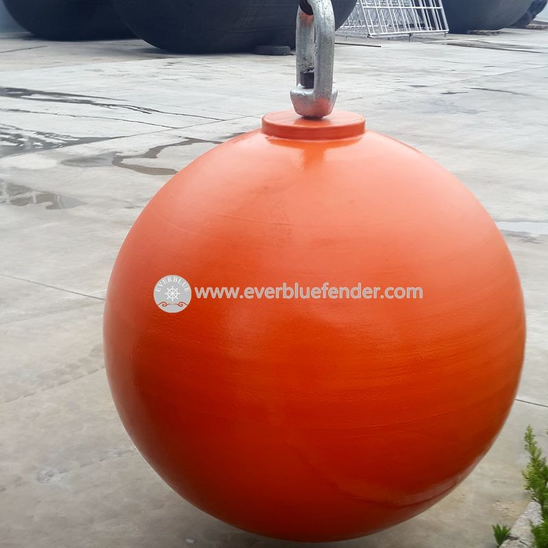 anchor buoy mooring buoy subsea buoy offshore buoy foam floating buoy