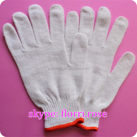 body box packing glove for handling