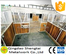 China factory supply cheaper used horse stalls