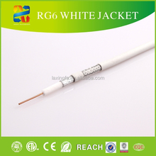 Telecommunications cable best satellite rg6 cable specs made from cable making equipment