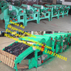 Professional fabric fiber cotton combing machine