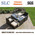 Rattan Cube Garden Furniture (SC-A7615)