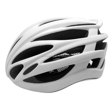 Specialized two sizes optional bicycle helmet design