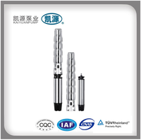 QJ Wind Powered Water Pumps Submersible Pumps Water Transfer Pumps
