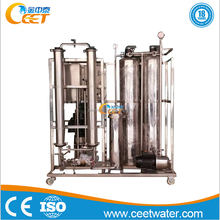 500L/H Super Quality Marine Water Maker Seawater Desalination for Boat