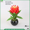 Artificial/Fabric/Silk Protea Cynaroides Flower--Made in China