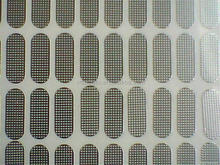 Excellent quality top sell flattened steel stainless steel mesh