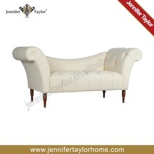 White leather low price shop living room sets sofa