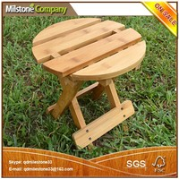 Cheap Small Wooden Stool For Children Use Wholesale