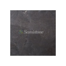 Samistone Blue Limestone Honed Tiles French Limestone Flooring