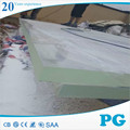 PG Plastic Acrylic Sheet for Bathtub